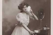 Edwardian ʂʈαgε คcʈrεʂʂεʂ / ⋆☞⋆  Lily Elsie, Gabrielle Ray, Maud Fealy, Phyllis Dare, Gladys Cooper, Arlette Dorgère, Lina Cavalieri... ⋆☜⋆