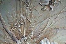FLOWERS / Flowers in art