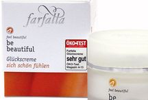 holistikum.com / Farfalla organic cosmetics / Feel beautiful. Combine Individual organic cosmetics with active ingredients for facial care to suit your special skin and care needs.