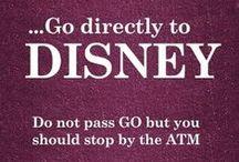 Disney <3 <3 <3