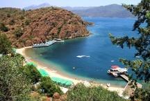 Turkije - Turkey / Vakantie naar Turkije? Zoek en boek op www.tjingo.nl/turkije voor de beste deals! #Turkije #zon #vakantie #tjingo