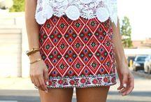 Fashion / by Heather B