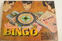 Antiguo Bingo / www.mejorbingoonline.com