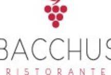 """Lo chef consiglia..... / Ricette ideate dallo chef del """"Bacchus"""" Ristorante Agostino Simeone.....da provare!"""