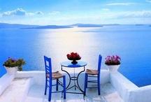 Griekenland - Greece / Voor een overzicht van alle locaties en accommodaties in Griekenland kijk op onze website: www.tjingo.nl/griekenland #Griekenland #vakantie #tjingo