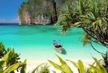 Verre bestemmingen / Bekijk ons aanbod van verre bestemmingen op www.tjingo.nl voor o.a. Cuba, Mexico, Dominicaanse Republiek, Gambia, Kenia en nog veel meer!