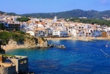 Spanje - Spain / Ontdek de mooiste plekjes van Spanje! Van populaire costas tot oude Spaanse dorpjes. Op www.tjingo.nl/spanje vind je een overzicht van alle bestemmingen in dit land. #spanje #vakantie