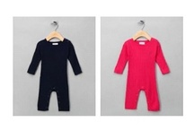 Bamboo Beauty for baby / High quality baby clothes - eco-friendly Bamboo fabrics