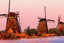 Holland / Vakantie vieren hoeft lang niet altijd in het buitenland... Ook ons eigen land heeft meer dan genoeg te bieden voor jong en oud! Kijk voor het complete aanbod ook op www.tjingo.nl!
