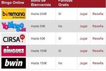 Bingo España