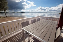 Seeking for Lakeside Harmony in Finland? / We are located in pure and peaceful area in the middle of thousand lakes