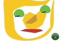 Firmenlogos NR.2 / Privatlogo, Firmenlogo
