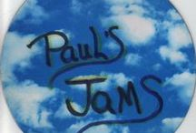 Paul's Jams... / Some of the artists you'll find on Paul's Jams-You Tube http://www.youtube.com/user/paulmunsterman1/videos?view=1 http://www.pinterest.com/paulmunsterman/#