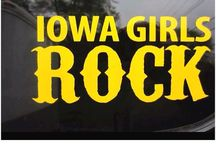 Iowa....Home Sweet Home / Everything we love about Iowa! / by Amy Dace