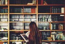 Reading time! / Books, books, books!!!