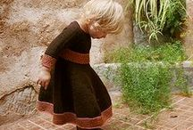 Lovely knits for kids