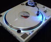 Dope DJ Gear / Some of the best DJ Gear money can buy...