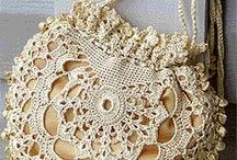 LACE / by Gail Chesham