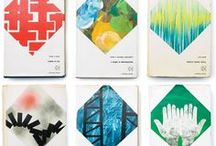 Graphic Design | Book Covers