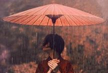 Under the Umbrella (A Story)