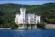 Trieste e i suoi Sapori / La storia di Trieste ha inizio con il formarsi di un centro abitato di modeste dimensioni in epoca preromana, che acquisì connotazioni propriamente urbane solo dopo la conquista (II secolo a.C.) e colonizzazione da parte di Roma.