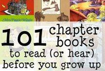 Books + Lists