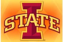Cyclone Nation / by Amy Dace
