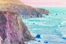 Fashion Lens / Beautiful fashion photography