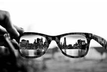 Those Glasses Though / Our favorite eyeglasses & frames from our locations.
