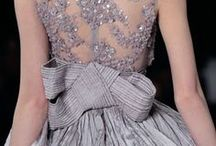 ELIE SAAB FASHION / by Gail Chesham