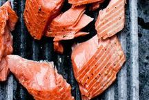 Sockeye Salmon Recipes / Bristol Bay sockeye salmon is incredibly versatile and can be prepared infinite ways.  Here are a few recipe ideas to get you started.