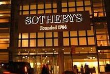 Sotheby's at Auction