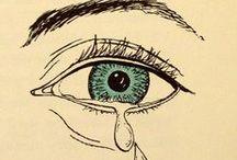 Infinity / Nyeld le a félelmeid, töröld le a könnyeid , engedd el a legsötétebb éveidet. Állj fel. Mosolyogj . Menj el. ~H.S.