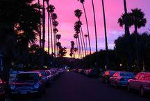 California / ❤️
