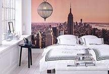 IMPRESSIONEN ♥ Loft / Hell und großzügig wohnen: Ein Loft ist eine Wohnung in ehemaligen Industrie- und Gewerbebauten und deshalb oft durch einzigartige architektonische Elemente gekennzeichnet. Die Großzügigkeit der Räume geben den Möbeln Raum zu wirken in Szene gesetzt zu werden.