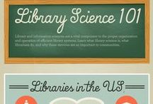 Did You Know? / Fun facts and information about libraries, reading, and more!