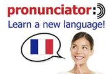 Language Learning / Interested in learning another language? The Onslow County Public Library has many useful resources to aid in your endeavor. Allons-y!