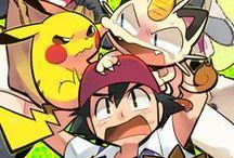 Pokèmon & Digimon