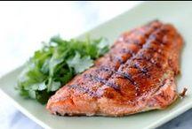Wildly Nutritious Salmon