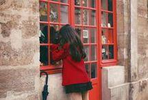 A Story Near the Window