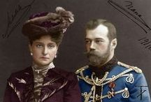 The Romanovs Family