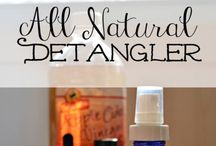 DIY: Natural Products / Looking to reduce the number of chemicals in your home? Check out this board of recipes and tips for natural home products! #natural #chemicalfree