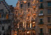 Barcelona & Gaudi