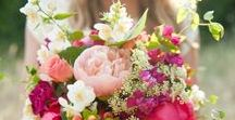 IMPRESSIONEN ♥ Blumen für den großen Tag / Eine Hochzeit ohne Blumen? Nicht vorstellbar. Blumen sind bei der Hochzeit sehr wichtig als Schmuck und Dekoration und überhaupt sind sie wunderschön. Hier kommen unsere Impressionen für Wedding Flowers!