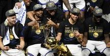 the Dubs / Golden State Warriors