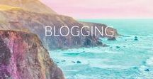 Blogging / Blogging tips, advice and support.