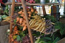 Organic and environmental