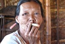 MYANMAR 11/11 / TRAVELING BY MYANMAR 11/2011 VIAJANDO POR MYANMAR