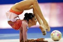 Rhythmic Gymnastics Love