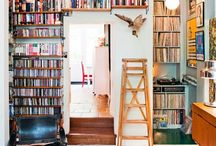 Decorating my loft! / Great ways of using spaces in the loft